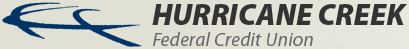 Hurricane Creek Federal Credit Union